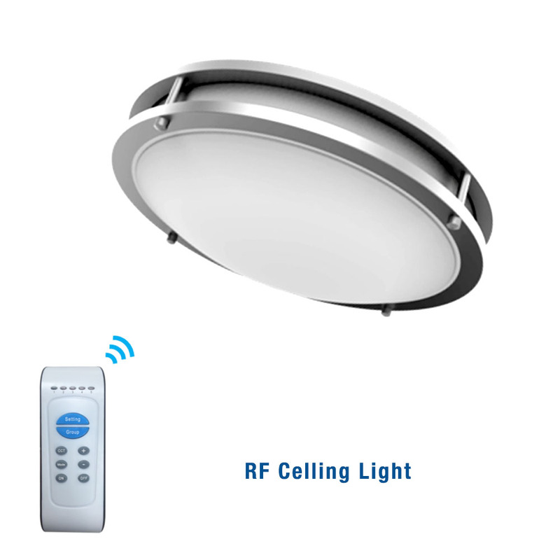 RF Celling Light